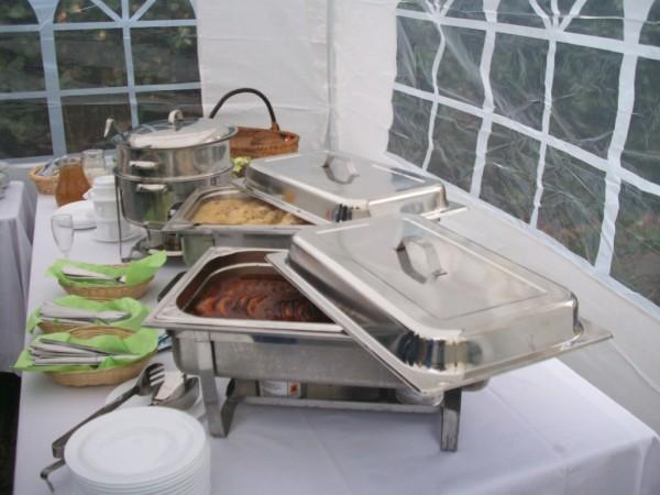 Chefing Dish